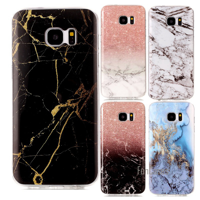 6eefeb075ea IMD Smooth Protector Cases For Samsung Galaxy S7 Edge S7edge S 7 Soft  Silicon Cover Case Shell Etui Capinha Coque Hoesje Carcasa-in Fitted Cases  from ...
