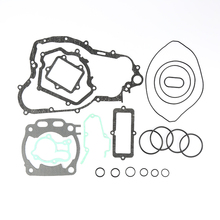 Moto Parts Complete Gasket Kit Replacement for Yamaha YZ250 YZ 250 1999-2006 Automobile Fittings Portable Durable