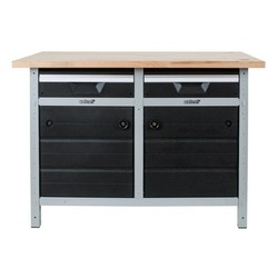 Union Bank WOLFCRAFT 6750000-1 WSS 600 113 cm 2 drawers M and 2 doors