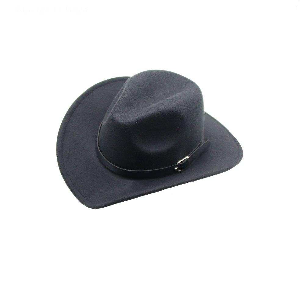 Chapeau  Cow- Boy classique