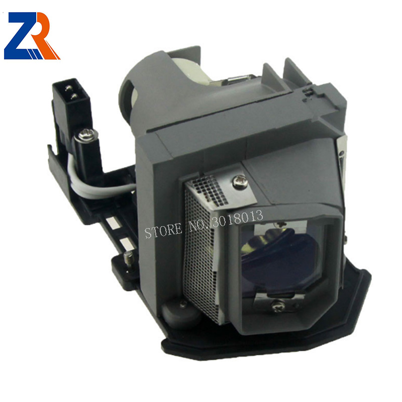ZR Hot Sales Modle BL-FU185A/SP.8EH01GC01 Original Projector Lamp With Housing For DS316 DX619 ES526 EX536 HD66 PRO150S PRO250X original projector lamp with housing bl fu185a sp 8eh01gc01 for optoma hd67n hw536 pro150s pro250x pro350w rs528 ts526 hot sales
