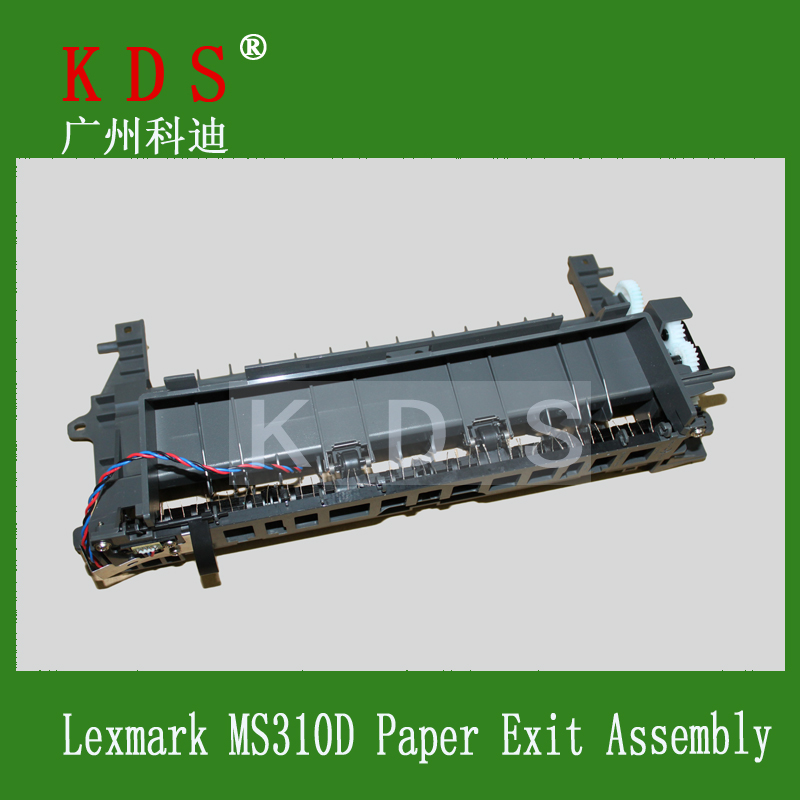 40X5372 Printer Spare Parts For Lexmark MS310D MS510 MS610 MX410DN MX310DN Dell B3460DN B2360DN Paper Exit Assembly HOT SALE садовая химия