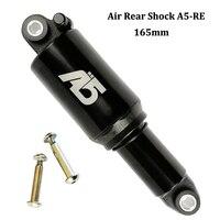 Mountain Bike Air Rear Shock A5 RE Rear Shocks For MTB Bike Rear Shock 165mm