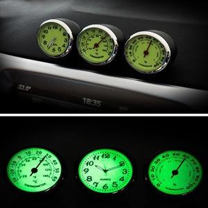 3PCS/Set Car Digital Thermomet