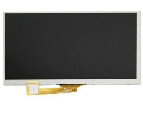 Witblue New LCD Display Matrix For 7 Irbis TZ49 3G Tablet inner LCD screen panel Module Replacement Free Shipping new lcd display matrix for 7 teclast p70 3g tablet inner 1280x800 lcd screen panel module replacement free shipping