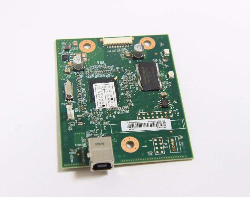NEW Q5426-60001 CB440-60001 CB409-60001 for HP LaserJet 1018 1020 Formatter board/main board