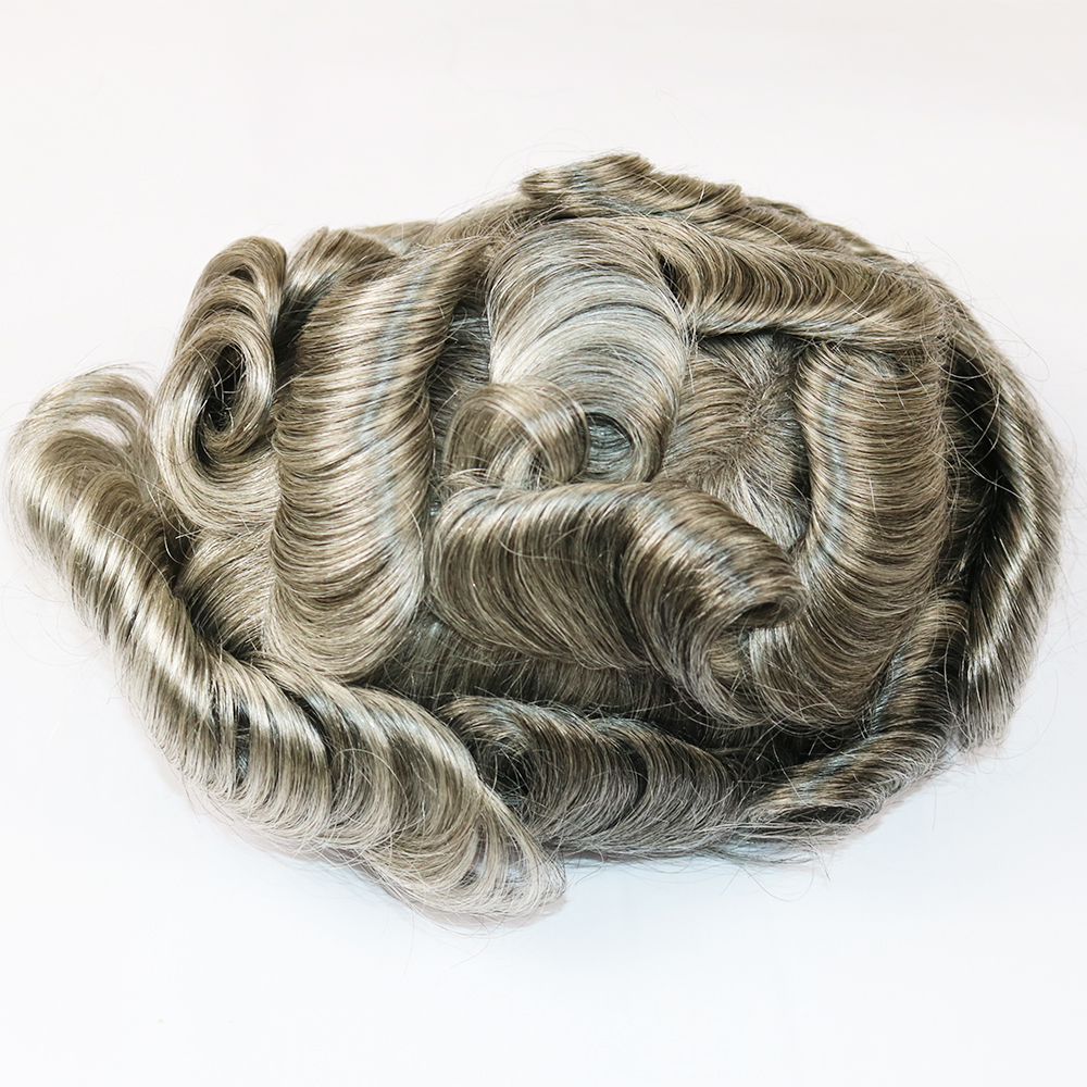 toupee human hair