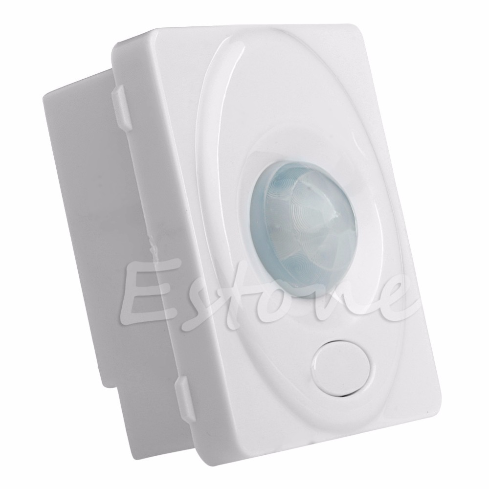 DC 12V Save Energy IR Infrared Motion Sensor Automatic Light Lamp Control Switch дефлектор auto h k gt 36964