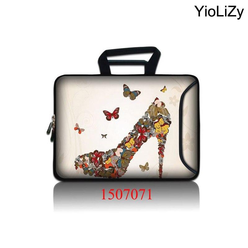10 12 13 14 15 17 Laptoptas Tabletafdekking Notebookbehuizing 10.1 - Notebook accessoires - Foto 2