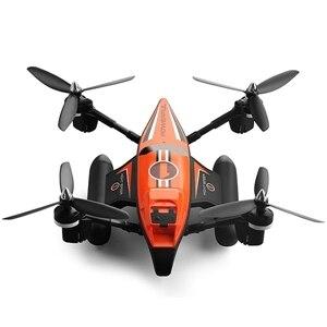 WLtoys Q353 Aeroamphibious Air Sea Land Modo Headless Modo RC Quadcopter RTF 2.4 GHz