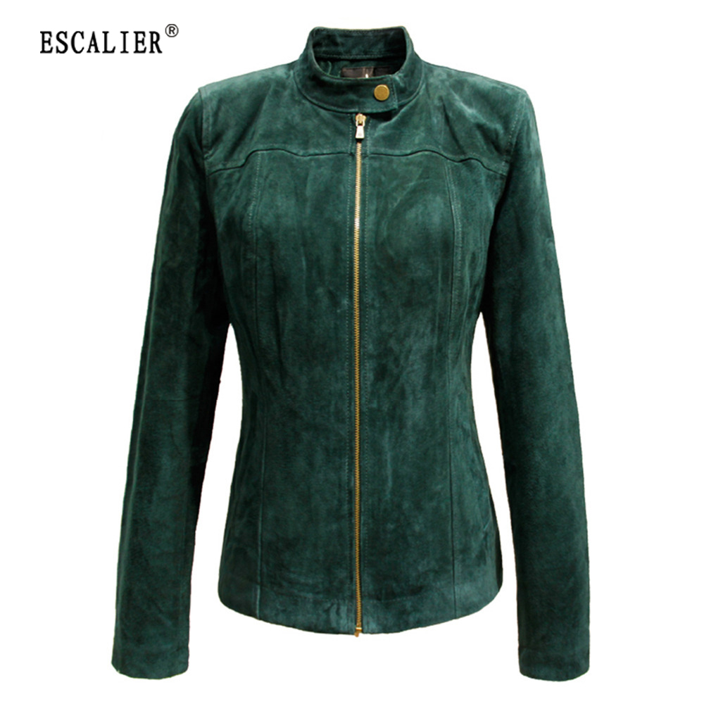 Winter leather jackets online