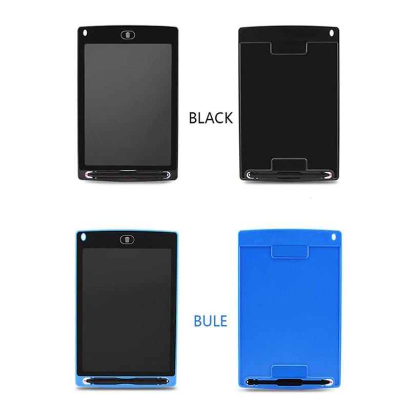 Tableta de escritura LCD inteligente Bloc de notas electrónico 17