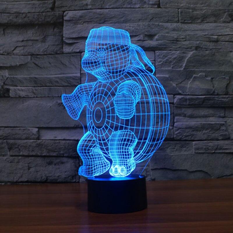 online kaufen großhandel 3d deko licht aus china 3d deko licht ...
