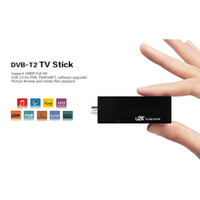 DVBT2 HD 1080P TV Receiver DVB-T2 Stick Support MP3 MPEG4 Format Tv Box Definition Digital Smart Devices for Russian