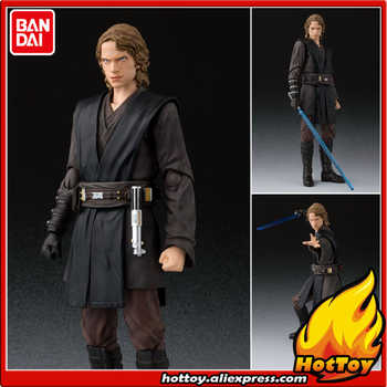 100% Original BANDAI Tamashii Nations S.H.Figuarts (SHF) Action Figure - Anakin - DISCOUNT ITEM  44% OFF All Category