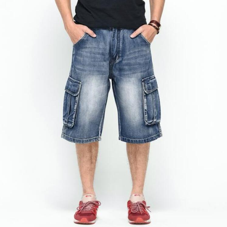 Online Get Cheap Baggy Denim Shorts -Aliexpress.com   Alibaba Group