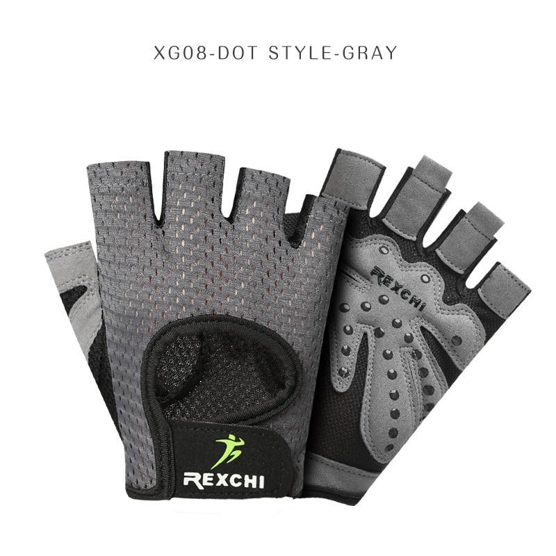 XG08 Dot Gray