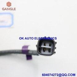 Czujnik tlenu Lambda współczynnika nadmiaru powietrza O2 czujnik do Toyoty LEXUS SCION SUBARU 894670E140 89467 0E140 89467 0E140 2011 2014|sensor lambda|sensor o2sensor sensor -