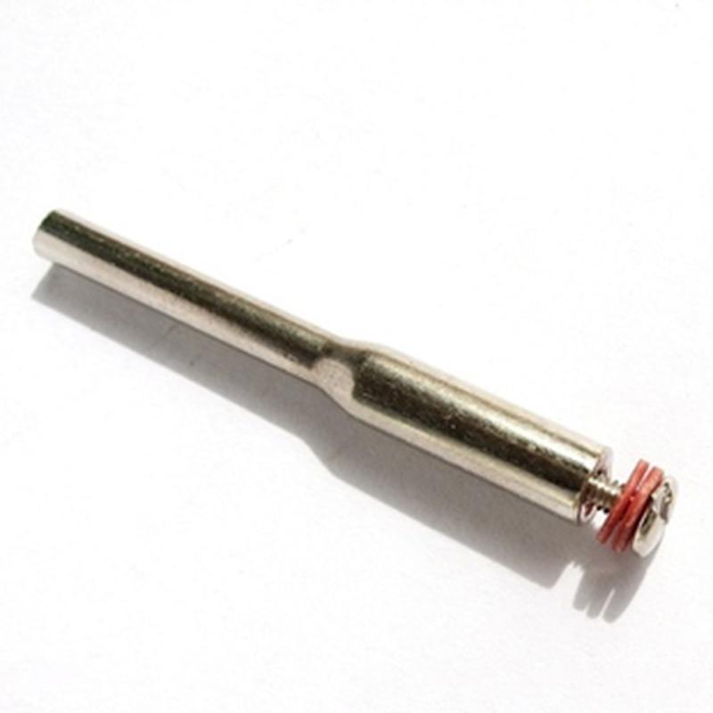 10db kiváló minőségű tüske dremel csavaros tüske száron - Csiszolószerszámok - Fénykép 3