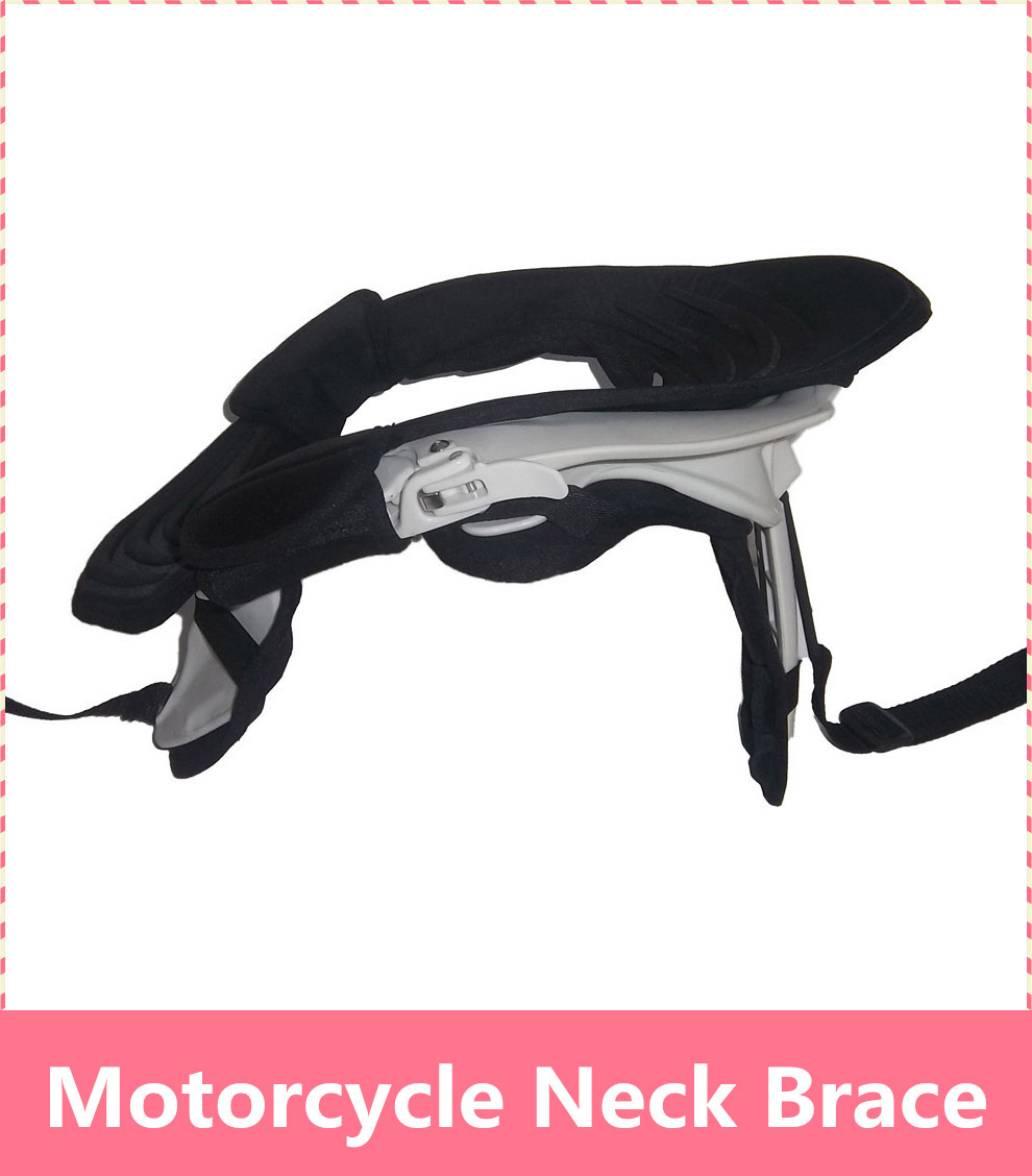 Motorcycle Neck Brace Guard racing super special mountain bike off-road protector off-road Neckguard DH downhill brace Neck scoyco motorcycle riding knee protector extreme sports knee pads bycle cycling bike racing tactal skate protective ear