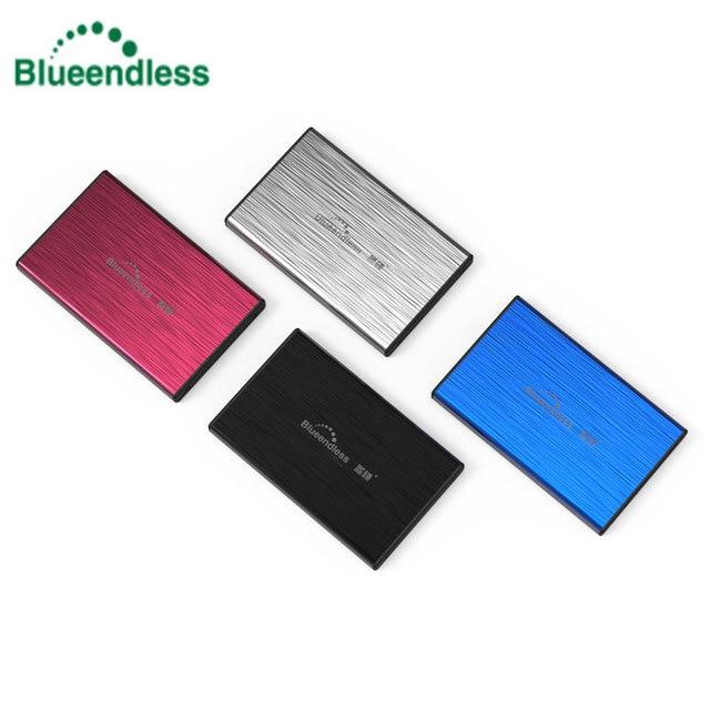 Toshiba External Hard Drive 2TB HD Externo HDD 2.5 2to Hard Disk Memoria Externa Harddisk USB3.0 External Storage Device