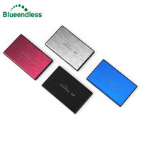 Toshiba External Hard Drive 2TB HD Externo HDD 2.5 2to Hard Disk Memoria Externa Harddisk USB3.0 External Storage Device