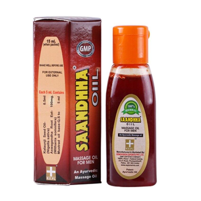 spray indiano per disfunzione erettile