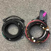 Cable Harness For Golf 7/7.5 MK7 Dynaudio(4 Tweeter/4 Woofer/1 Subwoofer/1 Amplifier) Speakers Sets