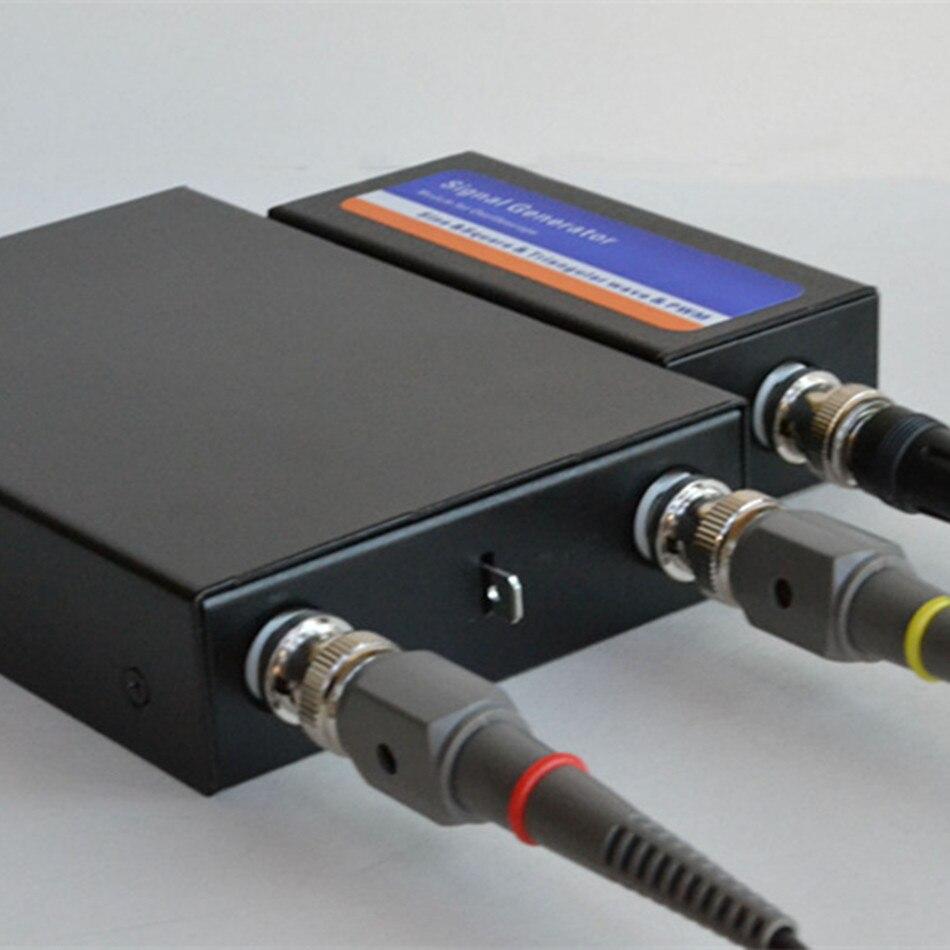BM104 PC USB Virtual Oscilloscope High Speed Dual Channel 200M Sampling 40M Bandwidth Plogic Analyzer Generator mos 640ch dual channel analog oscilloscope 40mhz high quality