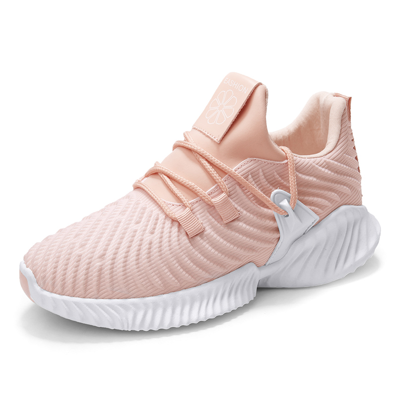 Women Shoes Sneakers Designer Tenis Autumn Walking New Masculino Zapatos-De-Mujer Breathable