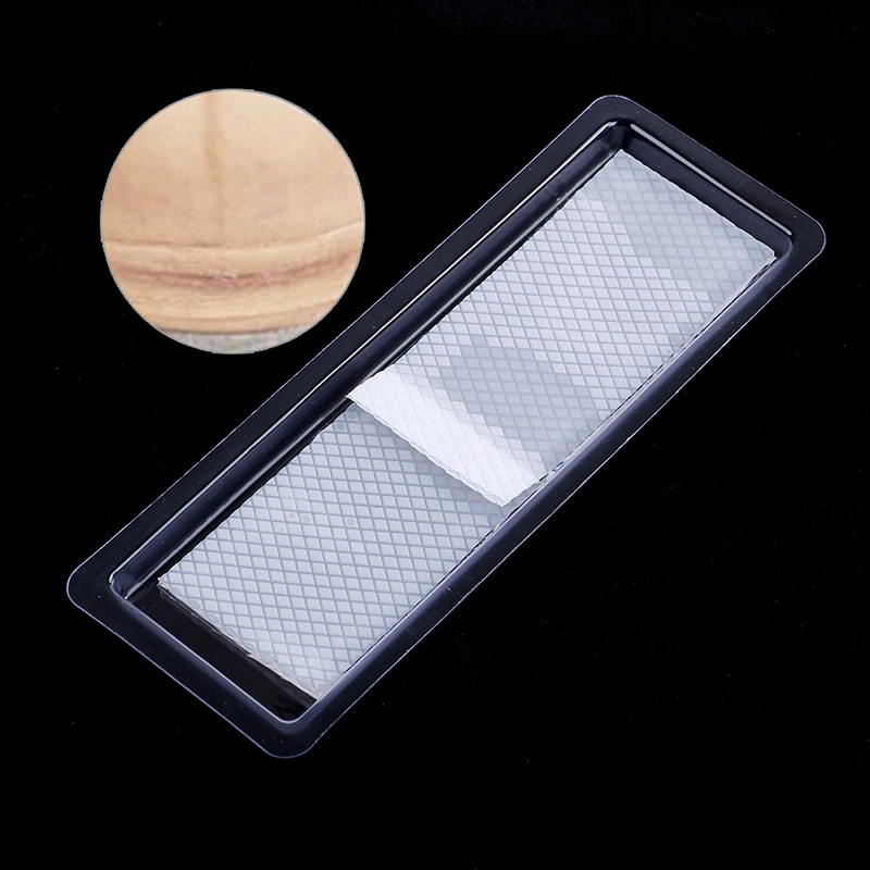 1pc Silicone Gel Scar Sheet Removal Patch Reusable Acne Gel Scar Therapy Sheet Skin Repair
