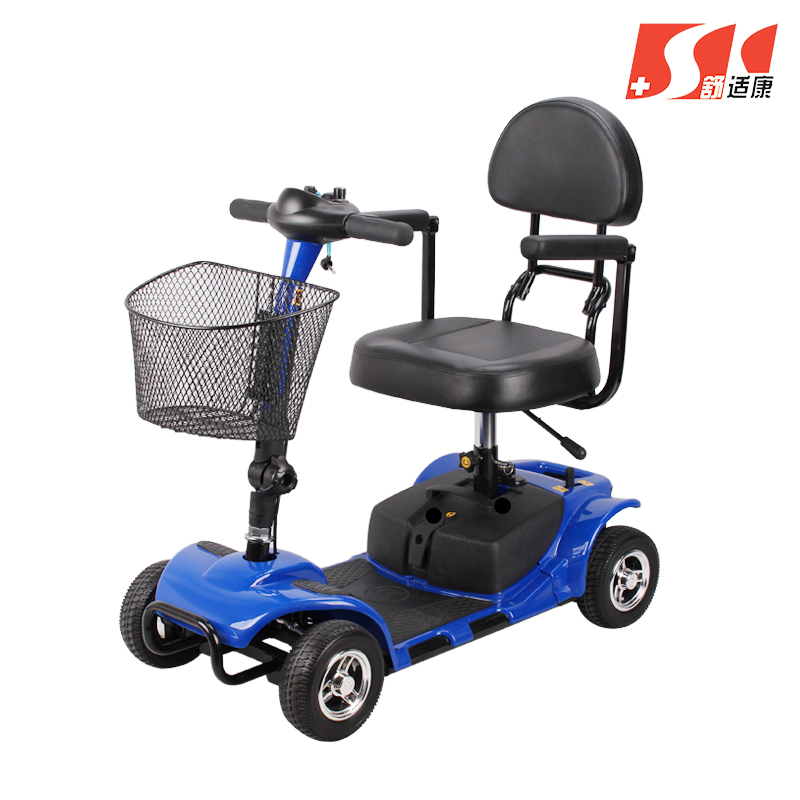 Comfort Sport Sld9 A Household Electric Wheelchair Scooter