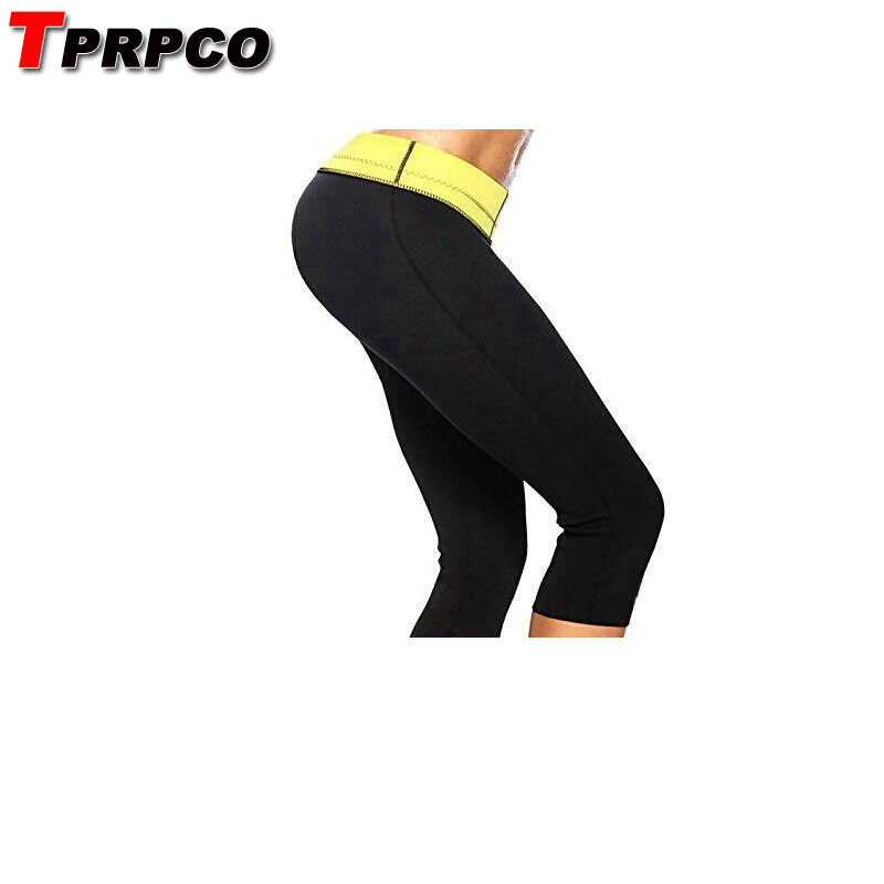 TPRPCO Pants Super Stretch Neoprene Slimming Pants Body Shapers Corset Body Plus Size S-XXXL Free s