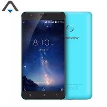 Blackview E7S 3 г мобильный телефон Quad Core Оперативная память 2 ГБ Встроенная память 16 ГБ 2700 мАч Android 6 720 P HD экран 5.5 дюймов samrtphone с силиконовый чехол