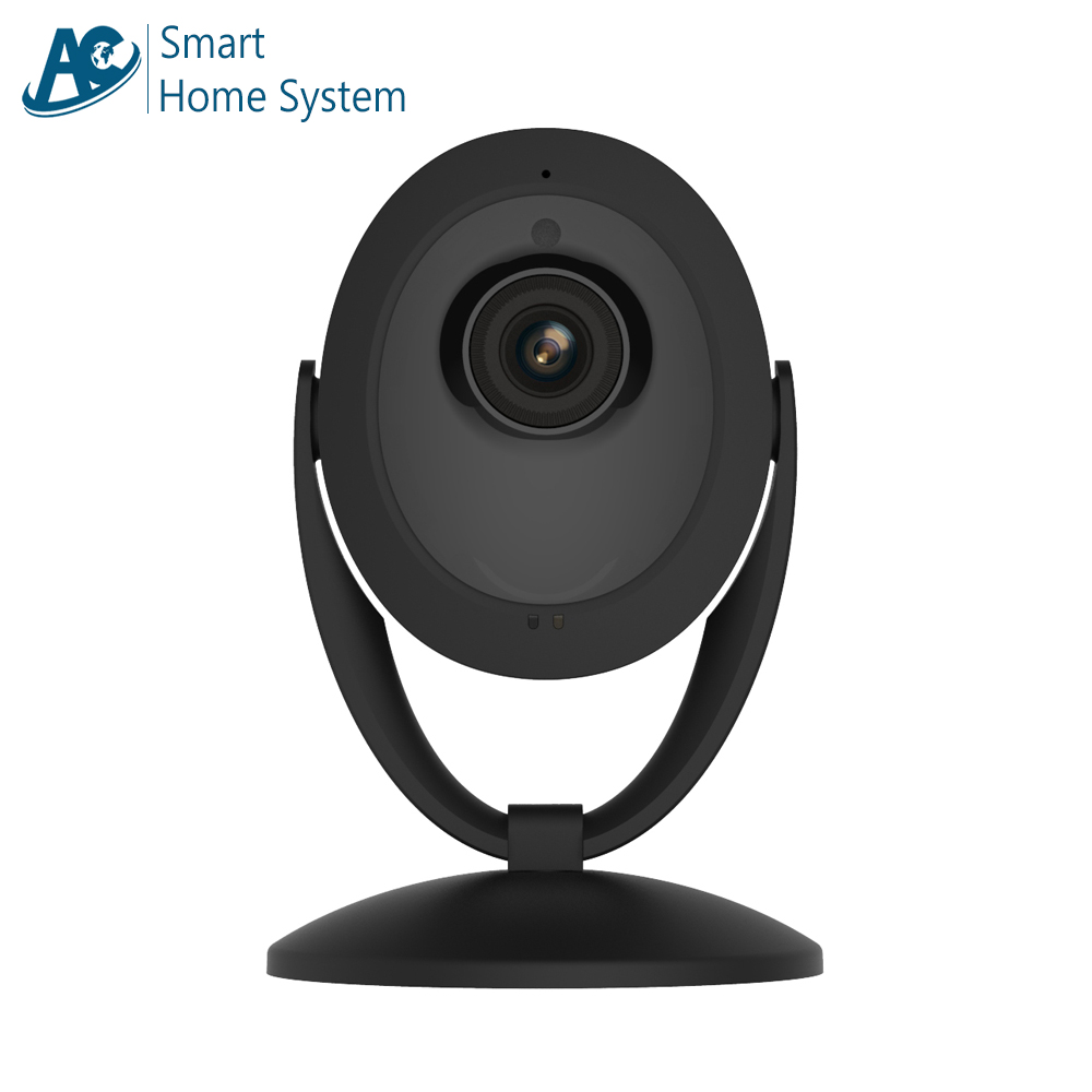 Remote Control Baby Monitor Hidden 1080p IP Home Security Automation Camera