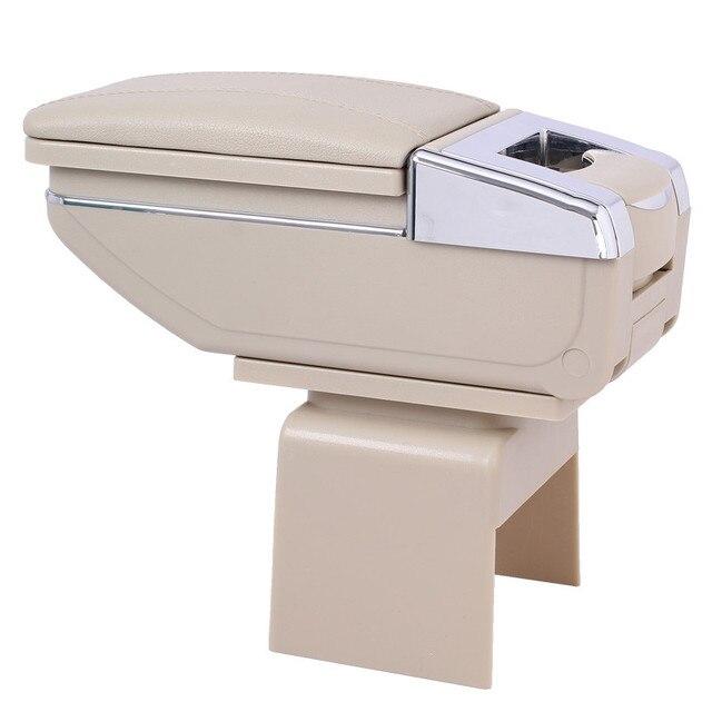 Фото бесплатная доставка вращающийся автомобильный подлокотник для