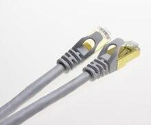 Семь типов сетевая Перемычка экранированный сетевой кабель w80