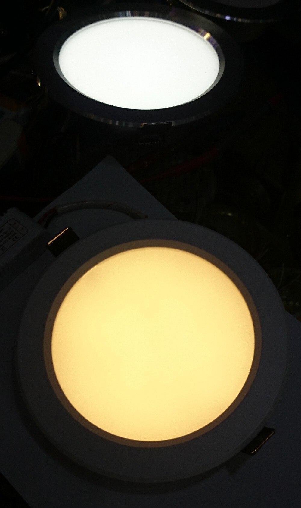 IPROLED IOS Android 12W CCT Dimmable WIFI Contorl LED - LED լուսավորություն - Լուսանկար 2