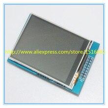 2.8 дюймов TFT Сенсорный ЖК-Модуль Экран для arduino UNO R3 ВЫСОКОГО КАЧЕСТВА