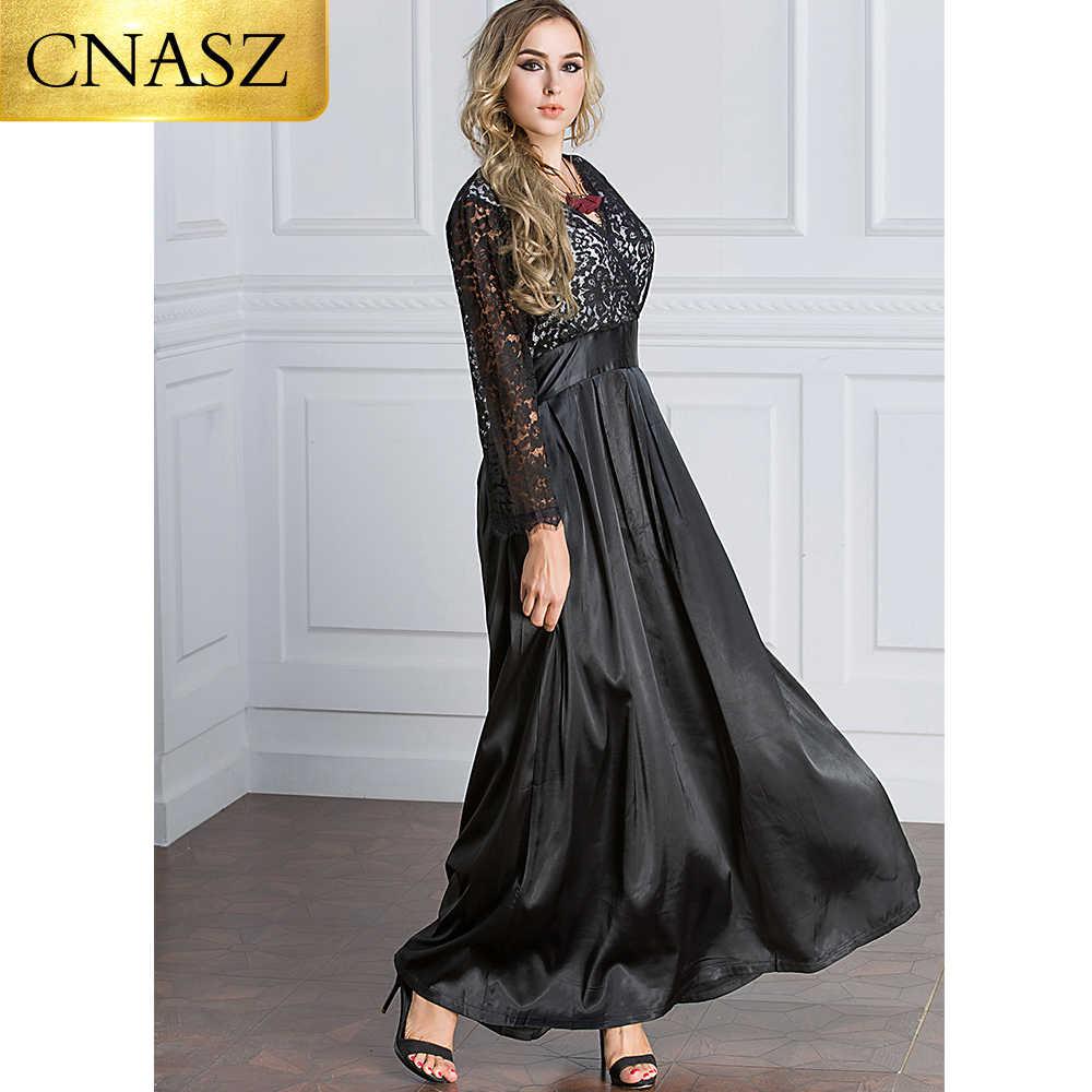 f8246b93a7a UAE 2019 Long Lace Mesh Kaftan Abaya Dubai Turkish Islamic Muslim Hijab Dress  Abayas For Women