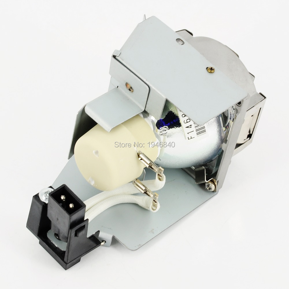 High Quality 5J.J4105.001 Replacement Lamp with Housing for BenQ Projectors for MS612ST