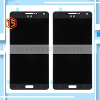 Guaranteed 100 10pcs 5 5 A7 LCD Display Touch Screen Digitizer Tools HH For Samsung Galaxy