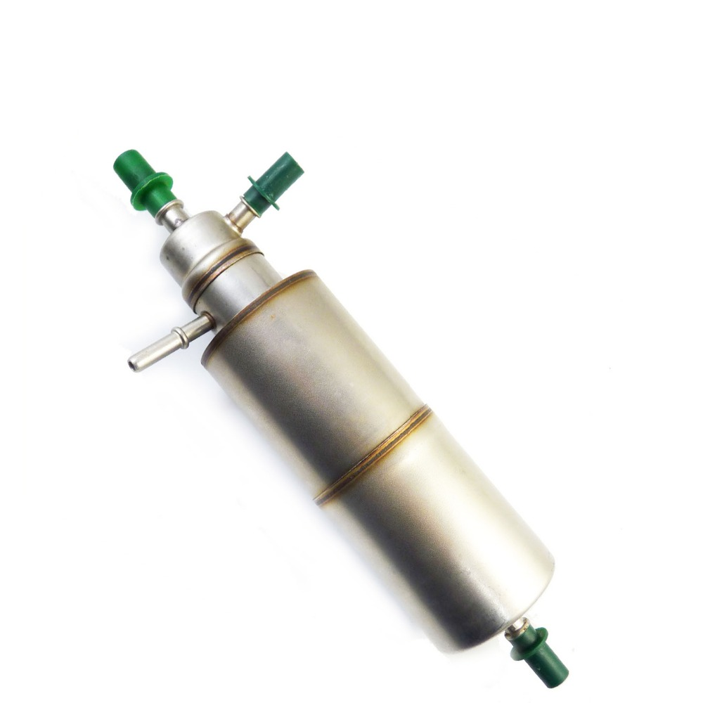 Fuel Cleaner For Car Mercedes Benz M-Klasse W163 ML320 ML350 ML500 ML430  ML55 1998-2005 3.2L -5.0L Fuel Filter Mahle 1634770801