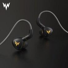 A15 pro alta fidelidade graves oi res fones de ouvido de metal em fones de ouvido dinâmico hi res com conector mmcx 3.5mm esporte baixo fones de ouvido