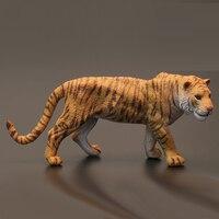 Pequeno Brinquedo De Plástico Animais Da Vida Selvagem Em Miniatura Figura Brinquedos Modelo Animal Selvagem Conjunto de Mini Brinquedo Menino Dos Desenhos Animados Estatueta de Brinquedo Para O Menino