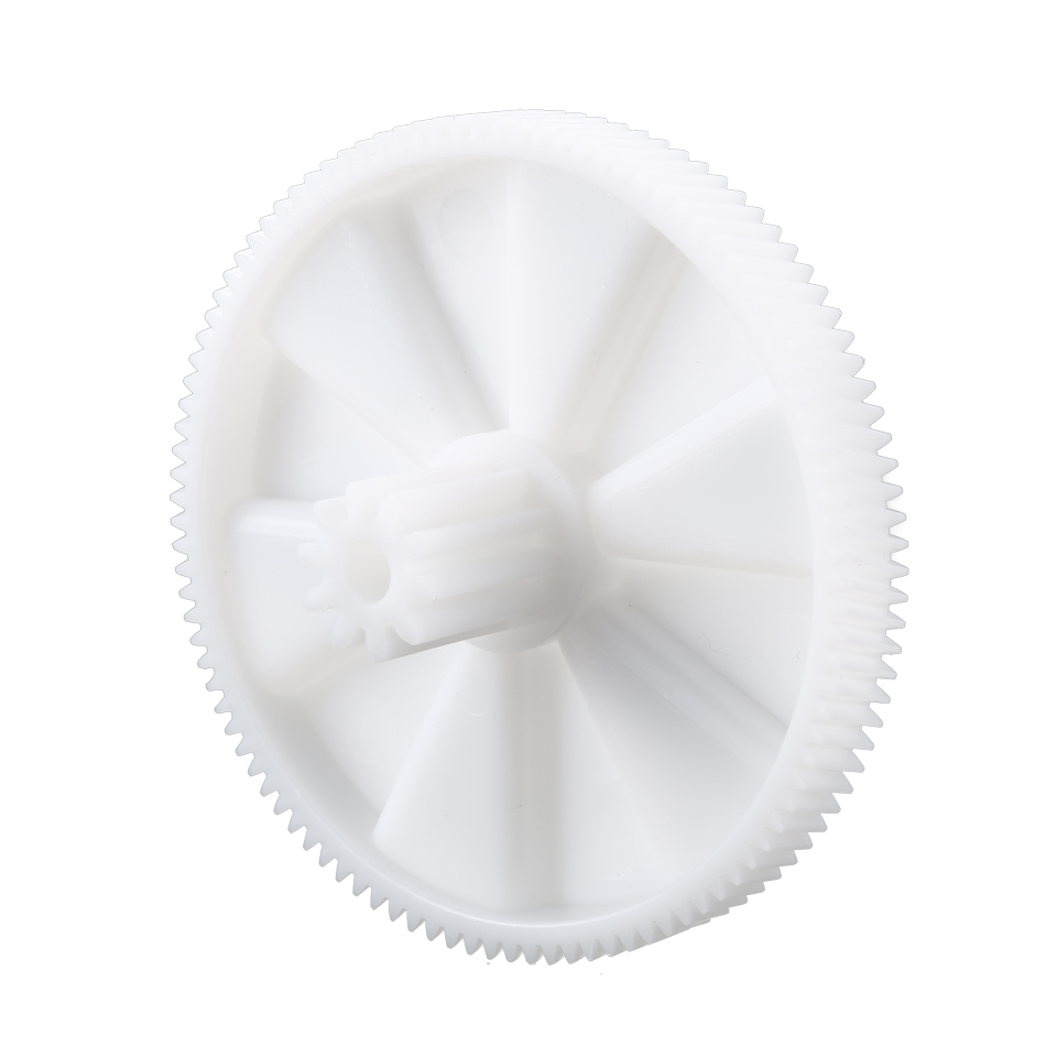1 Pcs New Meat Grinder Parts KW650740 Plastic Gear for Kenwood MG300/400/450/470/500 PG500/520 new 5pcs meat grinder parts kw650740 plastic gear for kenwood mg300 400 450 470 500 pg500 520 510