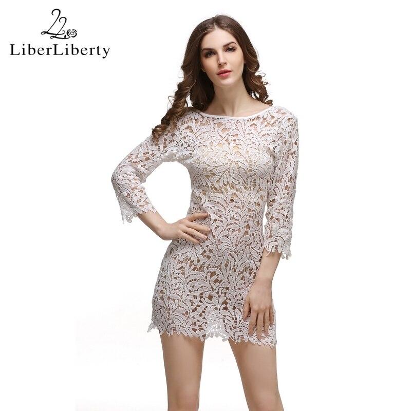 17 Beach Crochet Cover Up for Women Floral Hollow Lace Bikini Cover-Ups Swimwear Women Beach Dress Bathing Suit Cover Ups 7