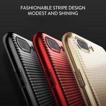 100% Оригинал Baseus HQ Тонкий luxruy прозрачной оболочки покрытие Случае для iphone 7 iphone 7 plus clear обложка + розничная упаковка