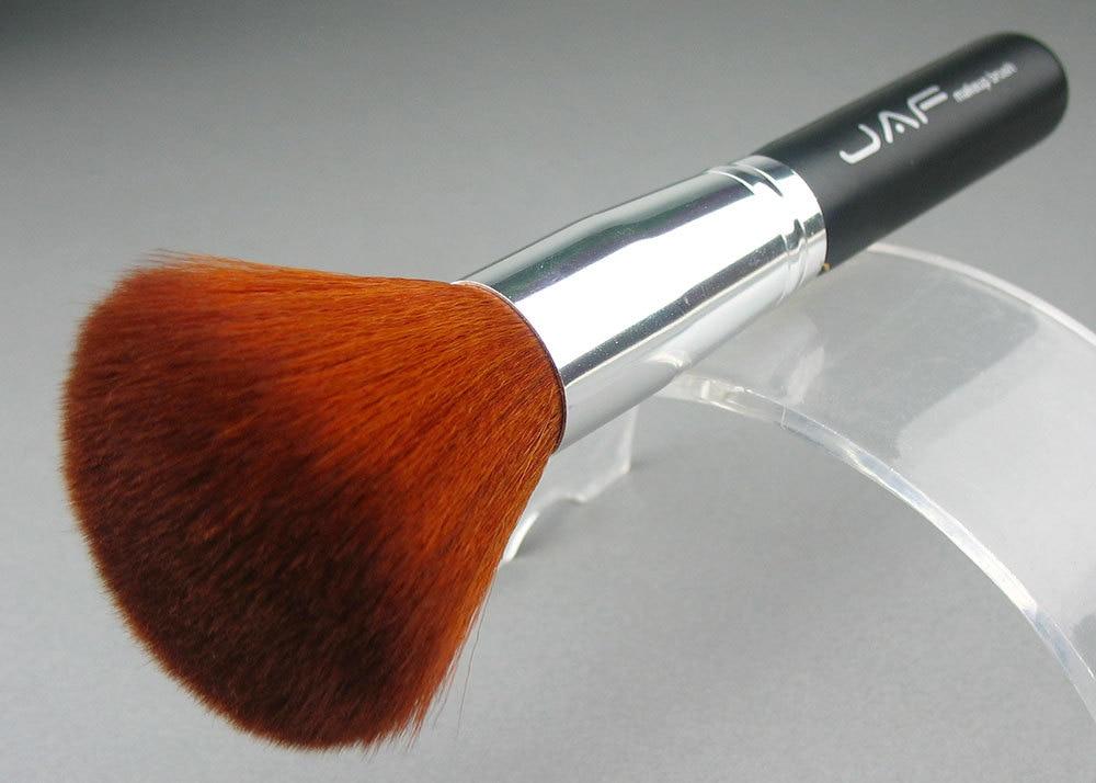#18 Synthetic Hair Makeup Brush Hot Sell Powder Brush Esponja Blenderfree Shipping 18SBY