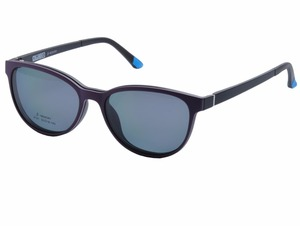 Image 3 - DEDING משקפיים עם מגנטי קליפ על משקפי שמש קוצר ראיה נהיגה משקפיים מקוטב משקפי שמש קליפ על שמש משקפיים DD1404